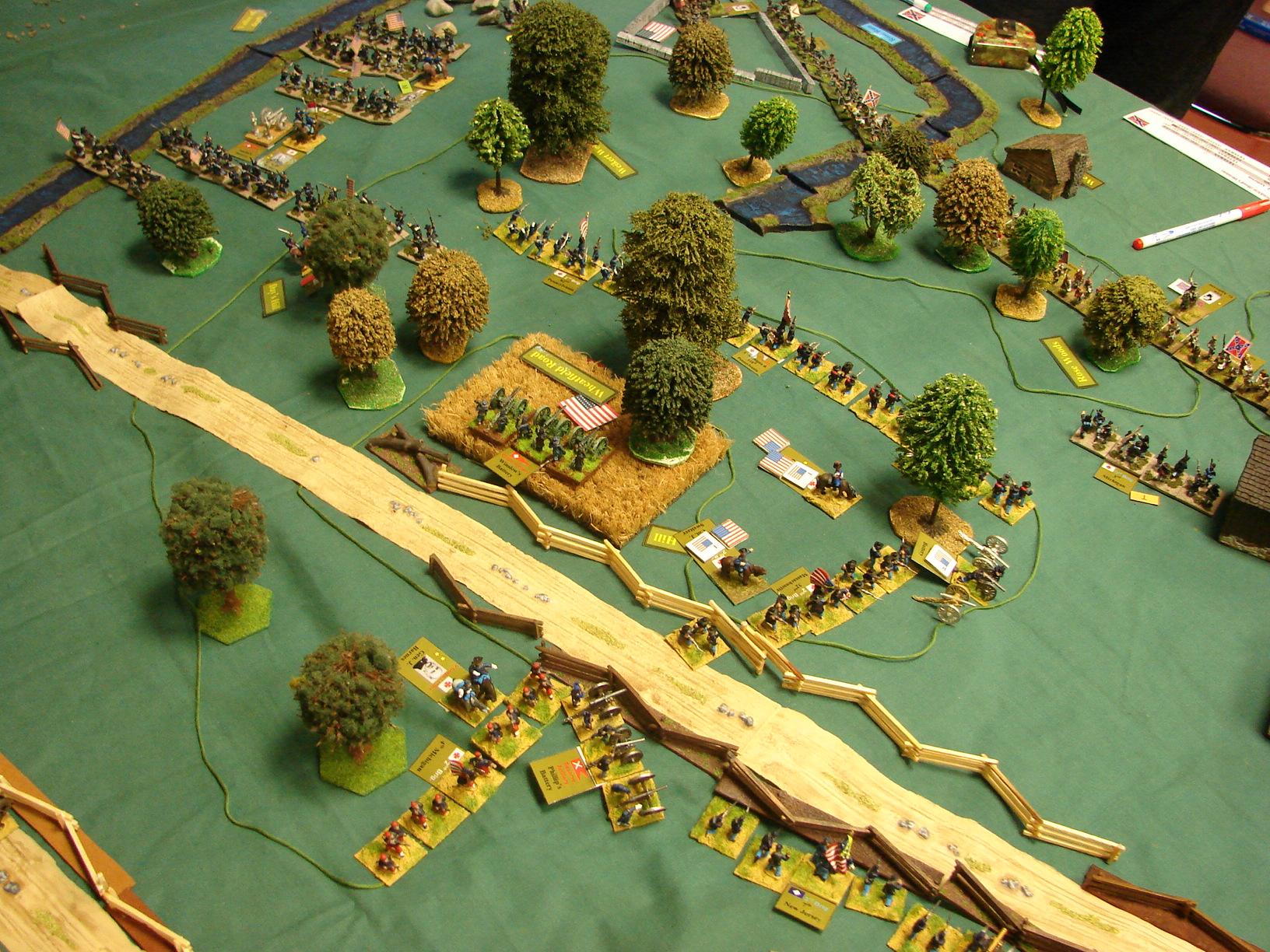 gettysburg - Bataille de Gettysburg 446081DSC01478