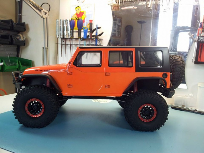 Jeep Wrangler Unlimited Rubicon kit de Marcogti - Page 2 44610411036755102063447517220816038665261959664448n