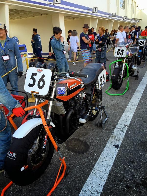 JAPAN RACERS - Page 4 446134KZ1000LTD10