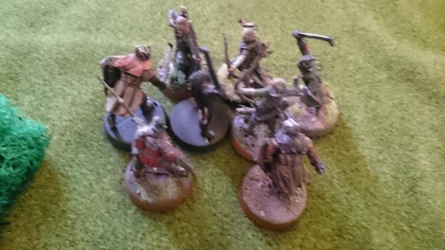 300 points / Elfes vs Orque et Uruk  4461636712