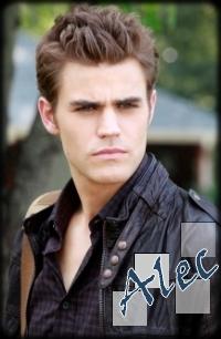 Alec Slave