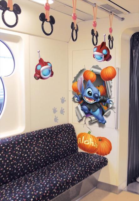 [Tokyo Disney Resort] Le Resort en général - le coin des petites infos - Page 5 446904w33