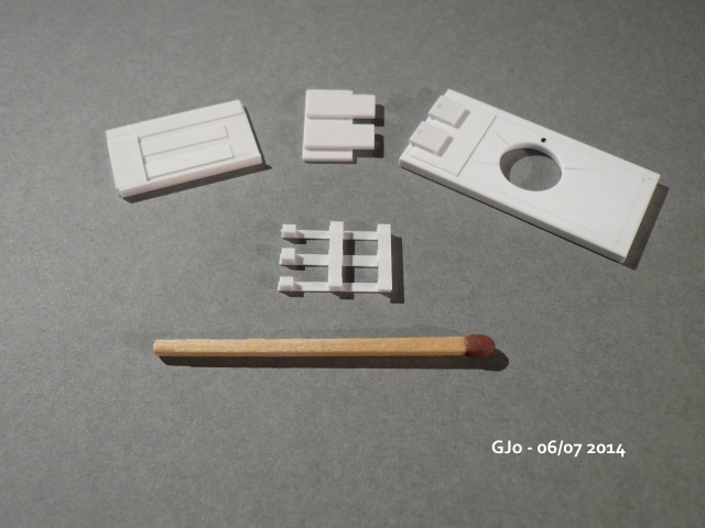 Trois bricoles pour un Pitts - kit LS - 1/72 447087EPL1