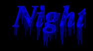 Atelier de la Patte Bleue ;D 447176nighttexte