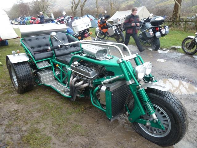 52 eme Dragon rally : une hivernale au pays de Galles (2013) 447515P1240614