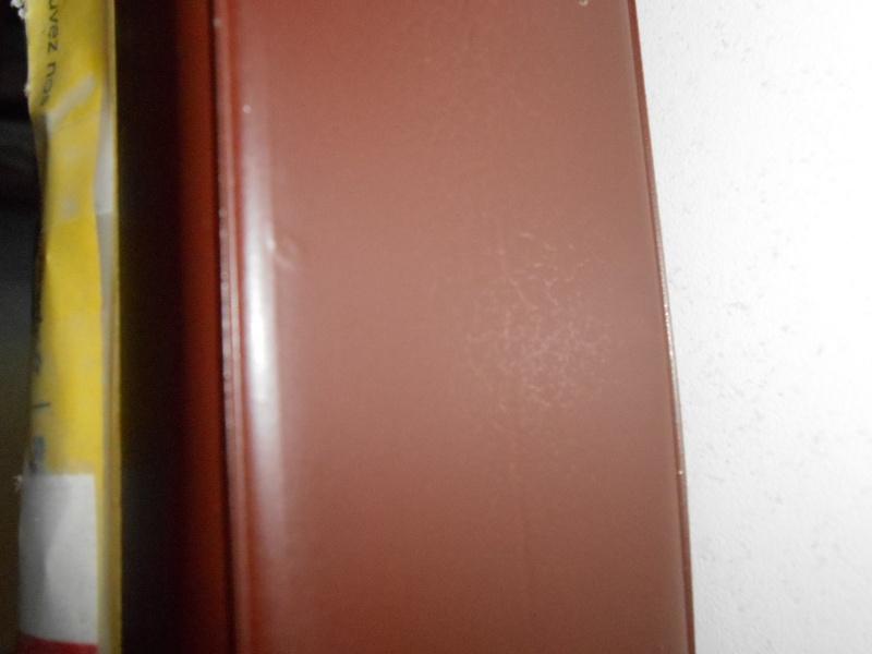 Hikawa Maru hopital 1/350 PE/pont en bois et babioles  - Page 5 447546DSCN5736