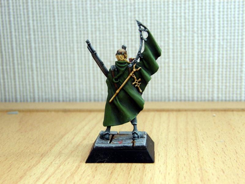 Armée des Griffons d'Akkylannie.  447853P9171482