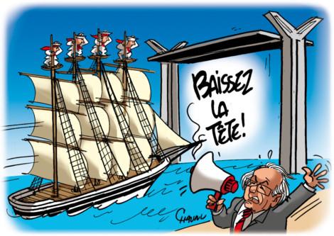 Armada de la liberté - du 6 au 16 juin 2013 -Rouen 448421dessinpatrickherr470x0