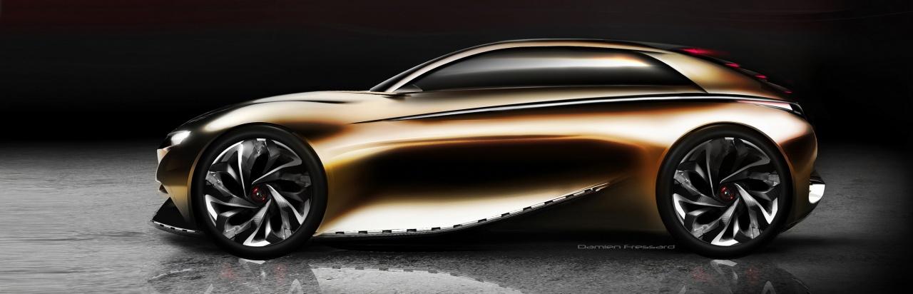 [Présentation] Le design par Citroën - Page 16 448664CL14122007