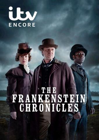 The Frankenstein Chronicles 448717TheFrankensteinChroniclesposterseason1ITV2015