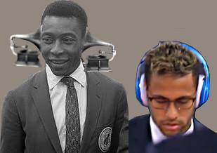 Mbappé, futur Pelé? 449449pel2