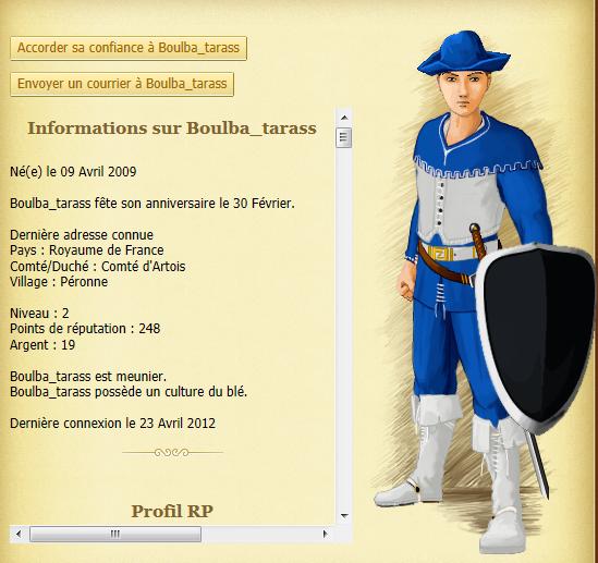 Boulba_tarass  [TOP]- dépassement frontière illégal  - Sainte Ménéhould - le 20/04/1460 449740nathaniell