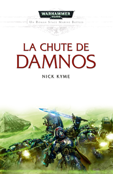 La chute de Damnos de Nick Kyme - Page 2 450044FRDamnos