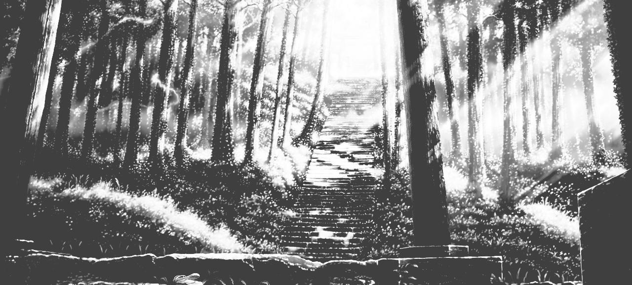 "<span style=""color: #a1bd8e;"">la forêt</span>"
