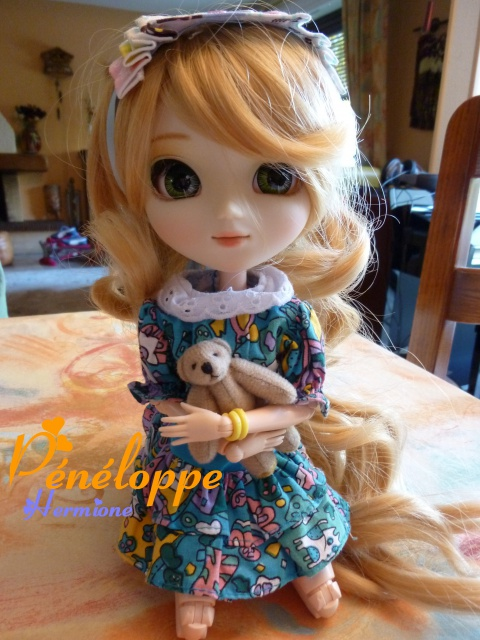 Pullip Xiao Fan (Août 2008) 450105P1100465