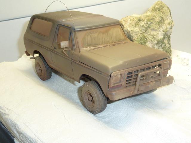 ford 4x4 bronco matchbox 450158024
