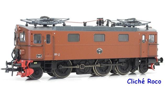 Les machines D/Da/Dm/Dm3 (base 1C1) des chemins de fer suèdois (SJ) 450417ROCO62539SJDA797EpIVR