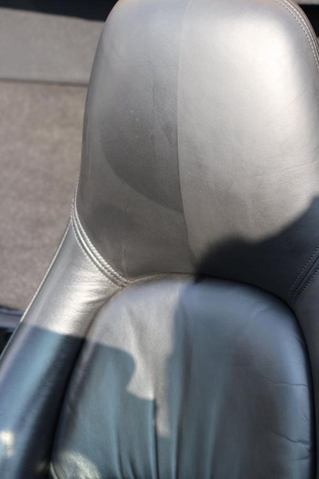 PORSCHE 993 Cabrio - Preparazione interna/esterna 451916992