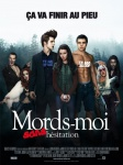 2010 : Mords-moi sans hésitation (Vampires Suck) : Edward Sallen