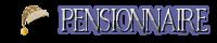 Pensionnaire