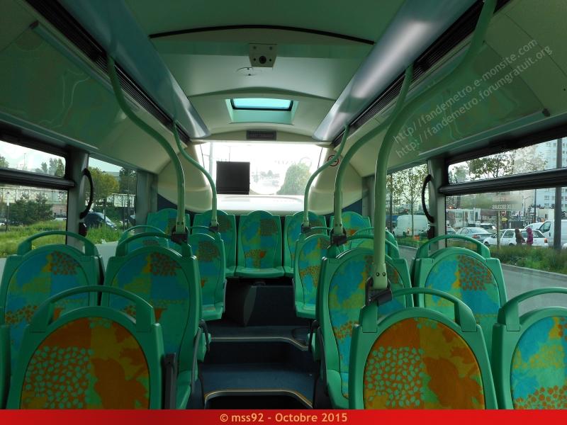 [RATP] GX 337 : Électrique, Hybride et GNV 452779DSCN0912