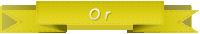 Les Groupes ► Quel sera la couleur de votre bracelet ? 45280852Or