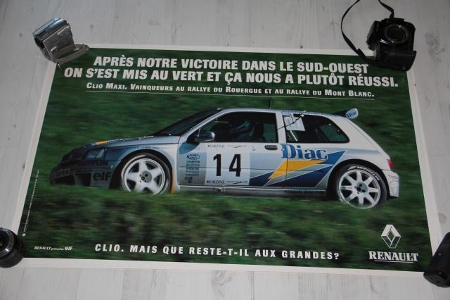 ma passion, la 5 turbo, les renault sport! - Page 5 453352IMG2645