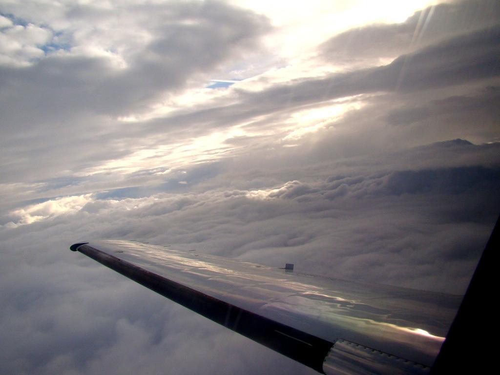 Vol en Cessna 550 CitationII , Cannes-Le Bourget 453685DSC03397