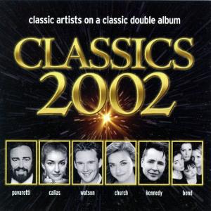 Compilations incluant des chansons de Libera 454013Classics2002300