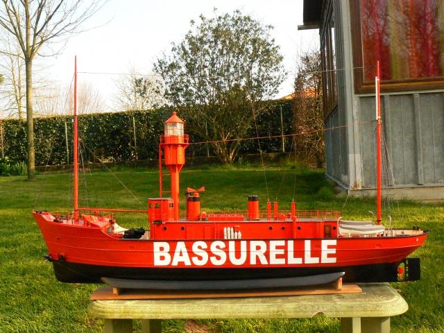 Bassurelle BF 7 sister schip du Sandettie - Page 4 454569P1210102