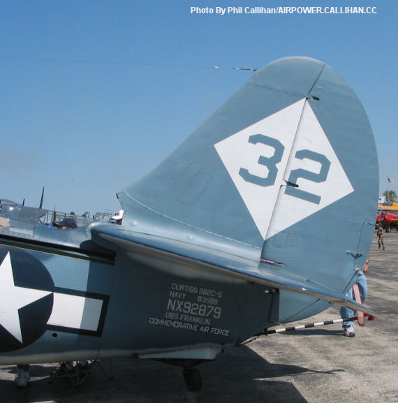 Curtiss SB2C-4 Helldiver  Revell 1/48  45492504YAMToMHelldiver61