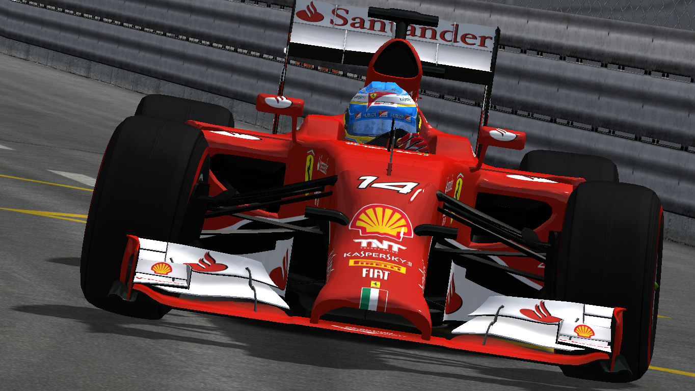 [LOCKED] F1 2014 by Patrick34 v0.91 455170rFactor2014052420263483