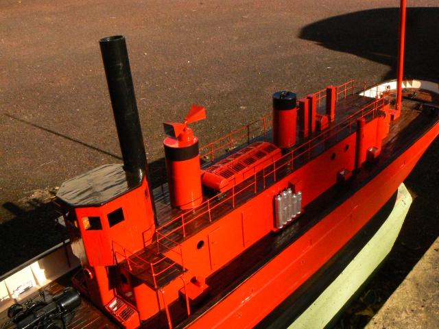 Bassurelle BF 7 sister schip du Sandettie - Page 3 455810P1200973