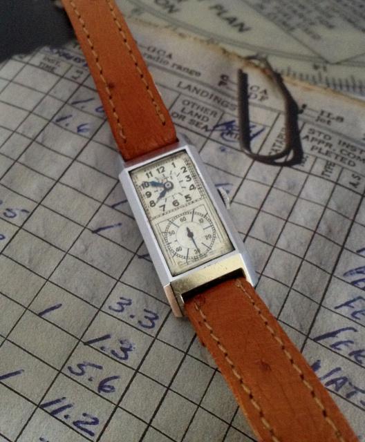 Minie Revue: UTI une montre de docteur 455906IMG4787