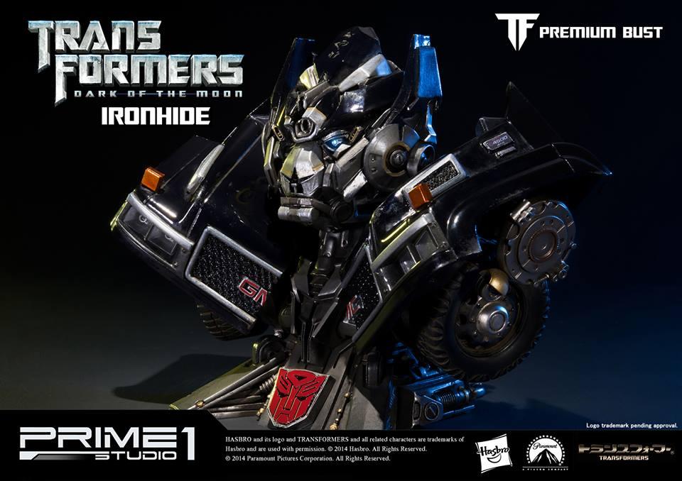 Statues des Films Transformers (articulé, non transformable) ― Par Prime1Studio, M3 Studio, Concept Zone, Super Fans Group, Soap Studio, Soldier Story Toys, etc - Page 2 455994106451318068423860290728600086207655523377n1417202229