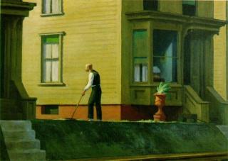 Couvertures d'Edward Hopper ! 45621021aPennsylvaniaCoalTown