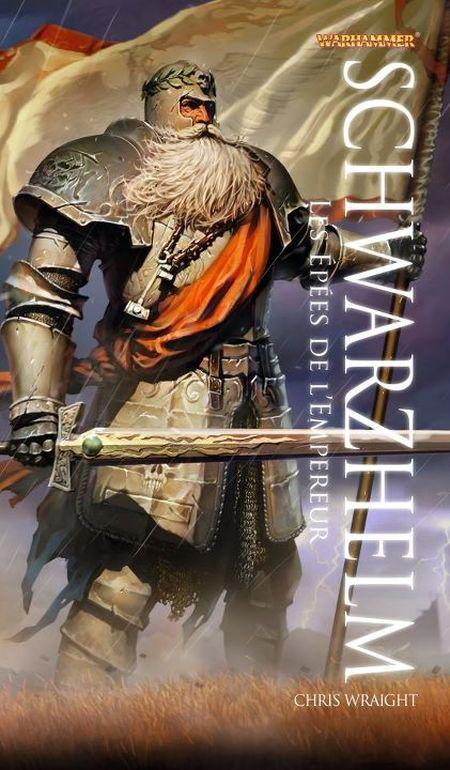 Les Épées de l'Empereur : Schwarzhelm de Chris Wraight 456268Schwarzheim