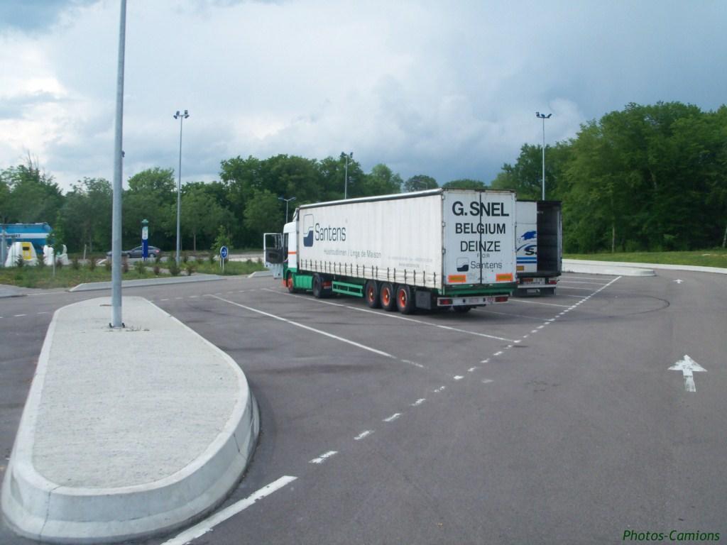 G Snel (Deinze + Ham , Belgique + Weert , Pays Bas) 456295photoscamions11V11112