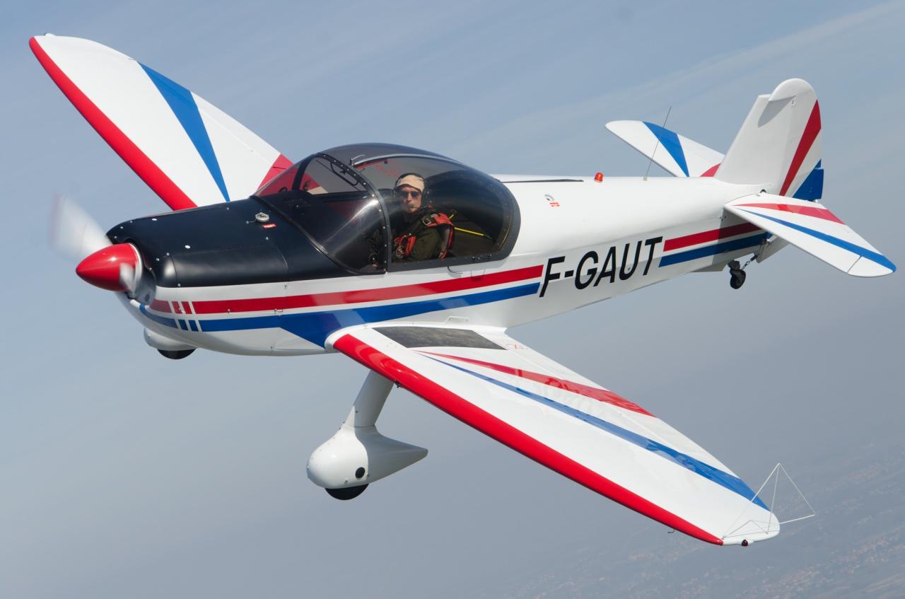 Photos en-vol Air-Air: en patrouille avec un Cap-10 456580DSC0288
