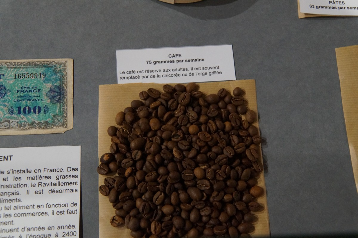 [ Histoire et histoires ] Musée de la résistance et du combattant à Montauban 456673DSC07550