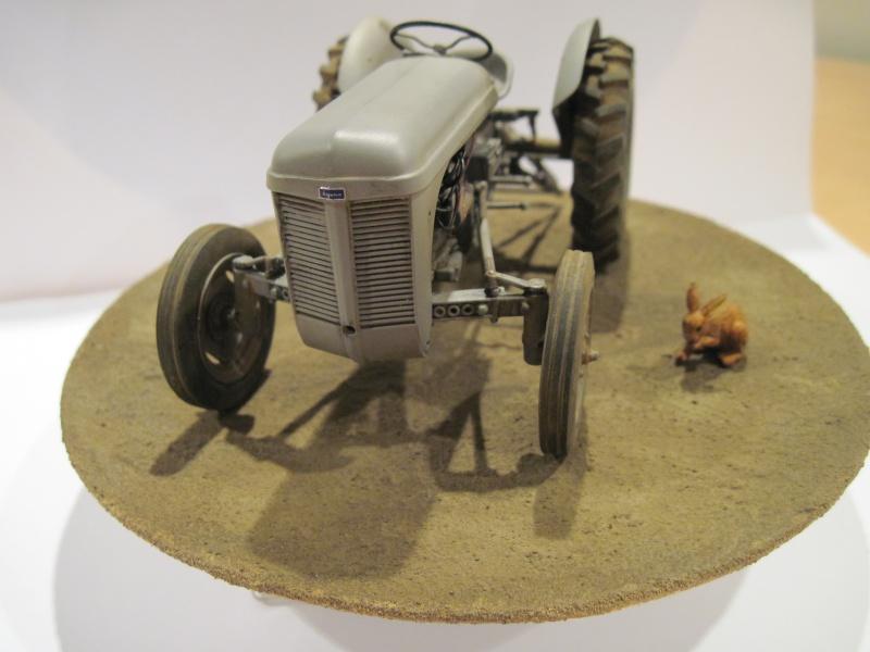 Tracteur Ferguson TE-20 456857007