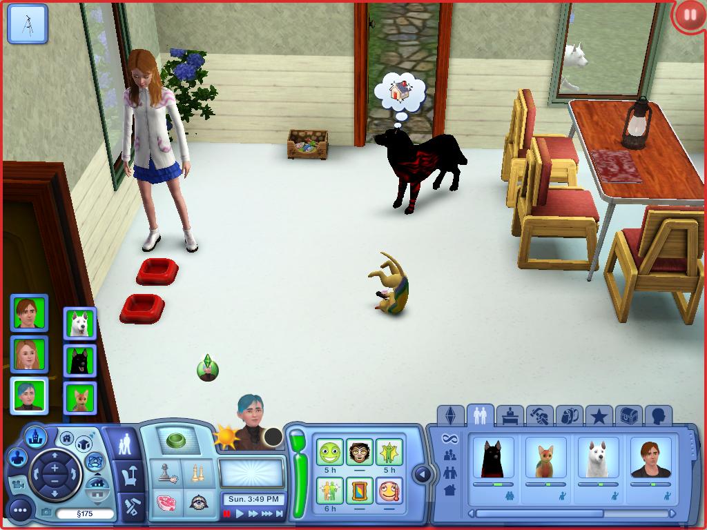 Les Sims ... Avec Kimy ! 456931holxD