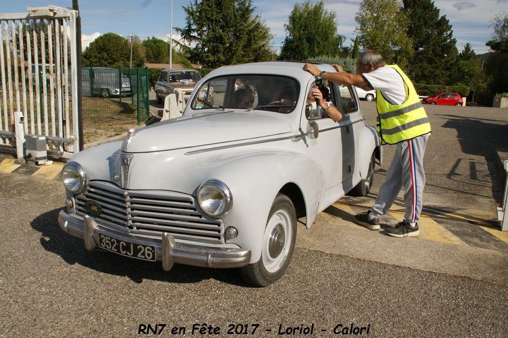 [26] 16-09-2017 / RN 7 en fête à Loriol-sur-Drôme - Page 4 457177DSC02125