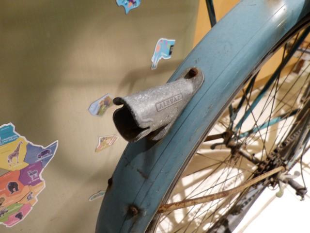 Vélo de ville LEMERCIER  Paris - St Etienne 1939- 457240P1230212