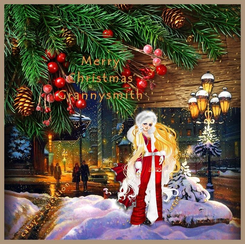 Merry christmas grannysmith 457890grannysmith1412