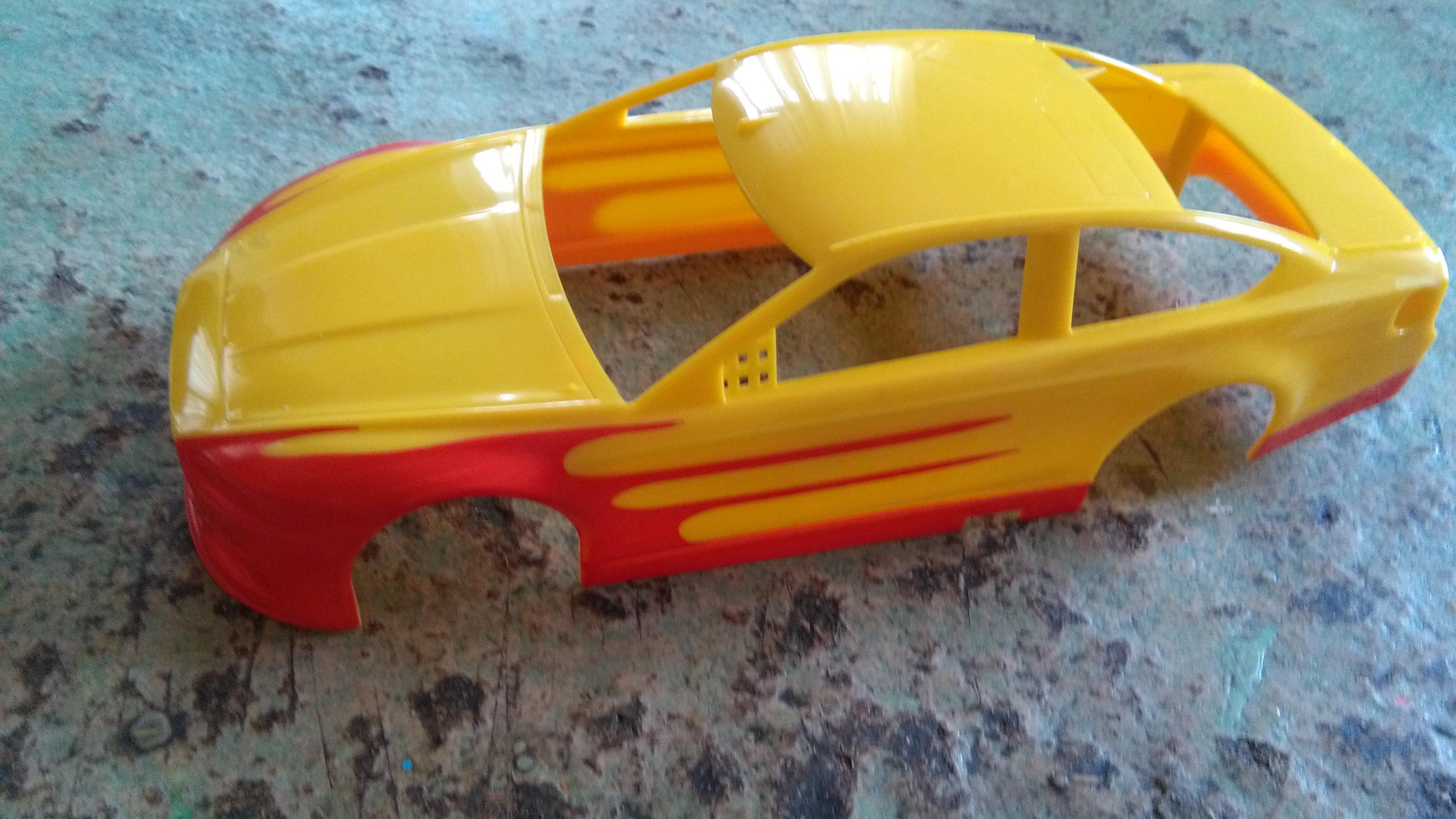 Ford Fusion Penskee 2014 #2 Brad K. Miller Lite - CHASE Version 457947IMG20160311154731