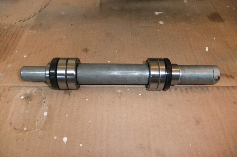 Quatre roulements dans ma roue AV 458351DSCF7882