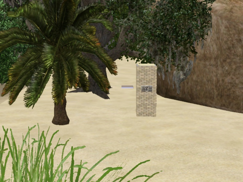 [Challenge] L'île Perdue 458430Screenshot129