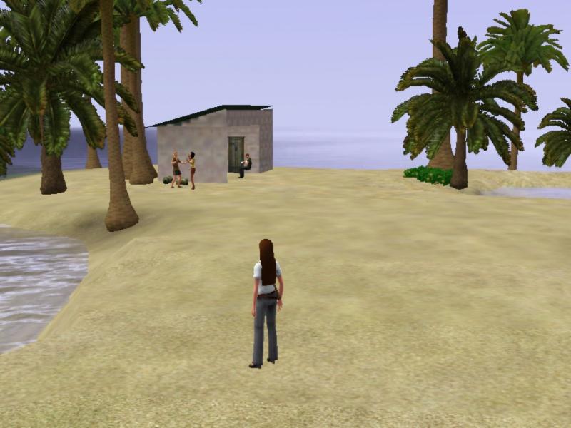 [Challenge] L'île Perdue 459219Screenshot92