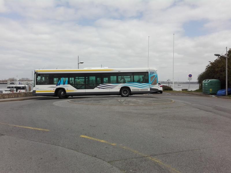 CTM - Compagnie de Transports du Morbihan - Page 3 459705IMG20160426140223